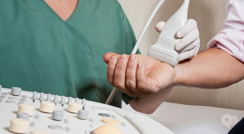 ДокторПРО, медицинский центр - Допплерография вен верхних конечностей (1 ед)