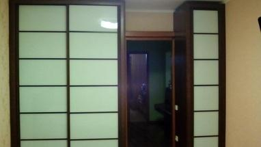 М Центр, мебельный салон - Шкафы модерн