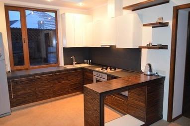 М Центр, мебельный салон - Кухня модерн