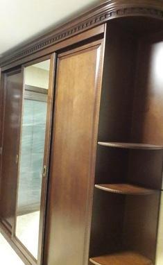 М Центр, мебельный салон - Шкафы классика