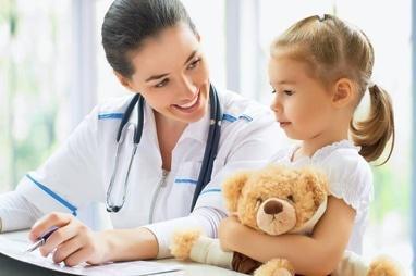 Світ здоров'я, медичний центр - Лікар-педіатр вищої категорії