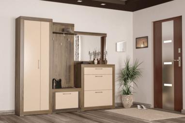Карпаты, магазин-салон мебели - Изготовление прихожих