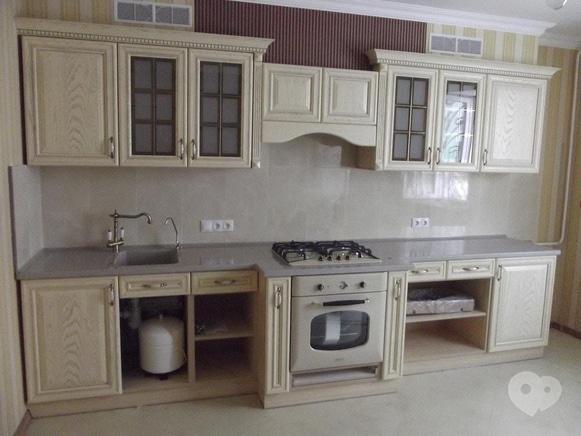 Фото 3 - М Центр, мебельный салон - Кухня классическая