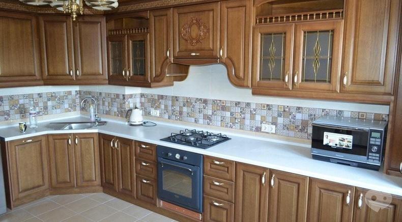 Фото 4 - М Центр, мебельный салон - Кухня классическая