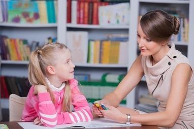 7-Я, клуб услуг для детей и родителей - Психологическая консультация