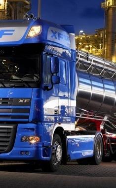 Вест-транс 2008, продовольственно-транспортная компания - Перевозка жидких минеральных удобрений