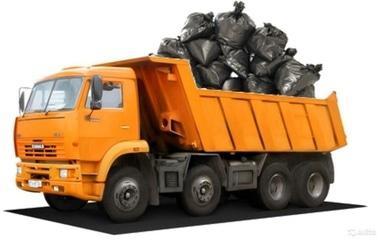 Вест-транс 2008, продовольственно-транспортная компания - Вывоз бытового мусора