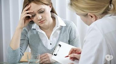 КОНСИЛИУМ, клиника психотерапии, гипноза и стимуляции мозга - Консультация врача-психотерапевта (до 55 минут)