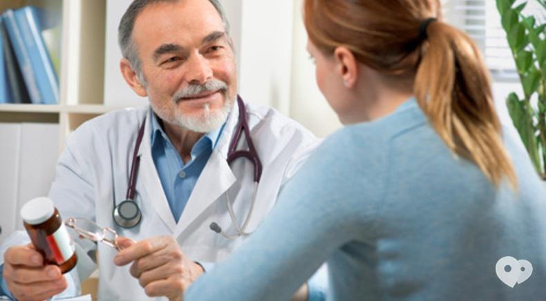 КОНСИЛІУМ, клініка психотерапії, гіпнозу та стимуляції мозку - Консультація лікаря-психіатра (до 55 хвилин)