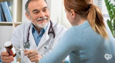 КОНСИЛИУМ, клиника психотерапии, гипноза и стимуляции мозга - Консультация врача-психиатра (до 55 минут)