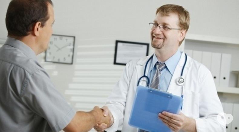 Нейроклініка доктора Григоряна (Консиліум), клініка психотерапії, гіпнозу та стимуляції мозку - Консультація лікаря-нарколога (до 55 хвилин)