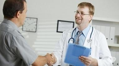 Нейроклиника доктора Григоряна (Консилиум), клиника психотерапии, гипноза и стимуляции мозга - Консультация врача-нарколога (до 55 минут)