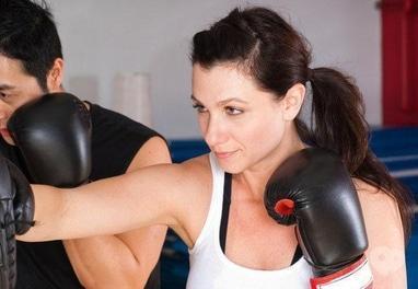 MMA Achilles, бойцовский клуб, боевое самбо, панкратион - Самооборона для девушек и женщин