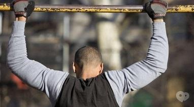 MMA Achilles, бойцовский клуб, боевое самбо, панкратион - Кроссфит и физическая подготовка для мужчин