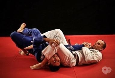 MMA Achilles, бойцовский клуб, боевое самбо, панкратион - Тренировки по боевому самбо, панкратиону, грэпплингу, джиу-джитсу, ММА