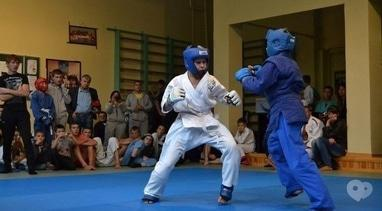 MMA Achilles, бойцовский клуб, боевое самбо, панкратион - Секция 'Панкратион'