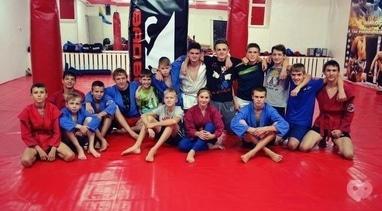 MMA Achilles, бойцовский клуб, боевое самбо, панкратион - Секция 'Самозащита для детей'