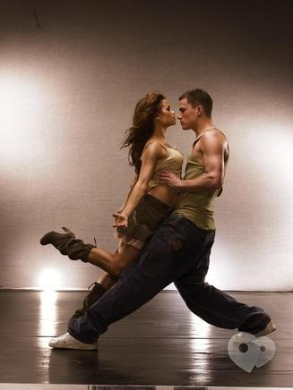Elite Dance, школа танців, студія танцю, танцклуб - Клубна латина для дорослих, парні заняття
