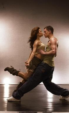 Elite Dance, школа танцев, студия танца, танцклуб - Клубная латина для взрослых, парные занятия