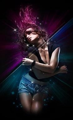 Elite Dance, школа танцев, студия танца, танцклуб - Латин бит latin style сольное женское направление 3 раза в неделю