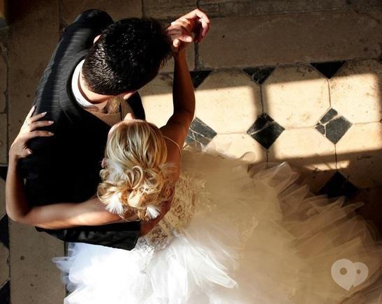 Elite Dance, школа танців, студія танцю, танцклуб - Індивідуальний урок по постановці весільного танцю шоу