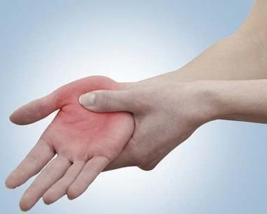 ЄВРОМЕД, медичний центр - УЗД променево-зап'ясткового суглоба