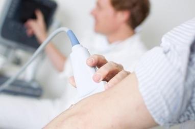 ЄВРОМЕД, медичний центр - УЗД ліктьового суглоба