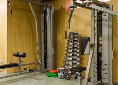 Lady Fit, фитнес–клуб для женщин - 8 персональных тренировок