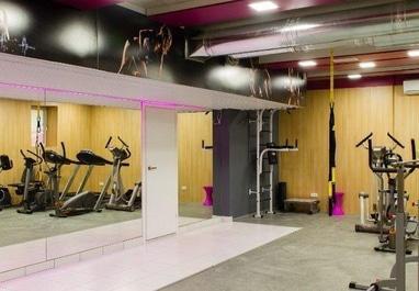 Lady Fit, фитнес–клуб для женщин - 12 персональных тренировок