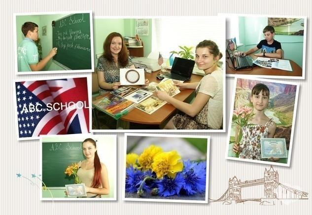 ABC SCHOOL, школа иностранных языков и бюро переводов - Английский язык для детей школьного возраста