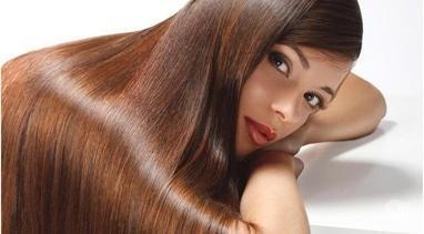 ФЛЭМП, Студия красоты - Химическое выравнивание (длинные волосы)