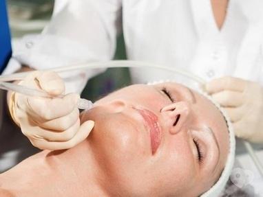 ФЛЕМП, студія краси - Процедура Multi Peeling