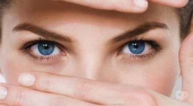 ФЛЭМП, Студия красоты - Активный уход за областью вокруг глаз
