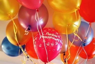 ВЛАДА, отельно-развлекательный комплекс - Празднование юбилеев и дней рождений