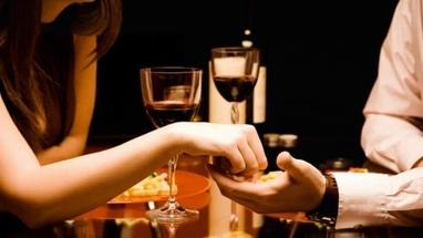 ВЛАДА, отельно-развлекательный комплекс - Романтический ужин, предложение руки и сердца