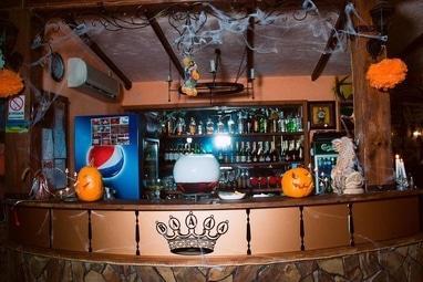 ВЛАДА, отельно-развлекательный комплекс - Проведение тематических вечеринок