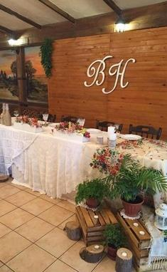 ВЛАДА, отельно-развлекательный комплекс - Проведение свадеб