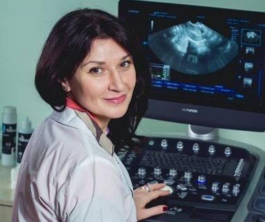 Авіцена, медичний центр - Прийом гінеколога – ендокринолога