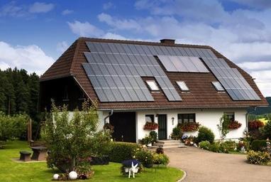 Solar Garden, альтернативная энергетика, солнечные электростанции - Продажа солнечных электростанций
