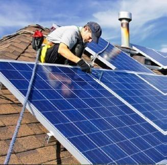 Solar Garden, альтернативная энергетика, солнечные электростанции - Гарантийное и послегарантийное обслуживание солнечных электростанций