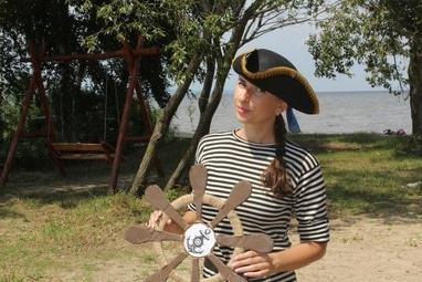 Валентина Владимирова, ведущая, режиссер, организатор событий - Организация и проведение квестов