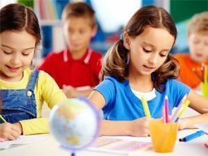 SMART KIDS, центр развития - Индивидуальные и групповые занятия с учениками 1-5 классов