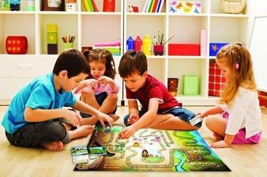 SMART KIDS, центр развития - Группа выходного дня