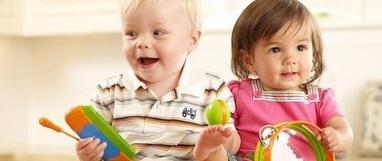 SMART KIDS, центр развития - Группа почасового пребывания (2-6 лет)