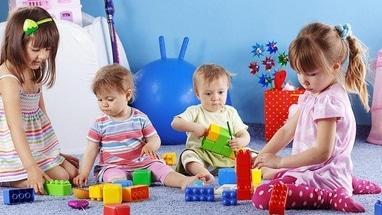 SMART KIDS, центр развития - Развивающие занятия с 2-х лет