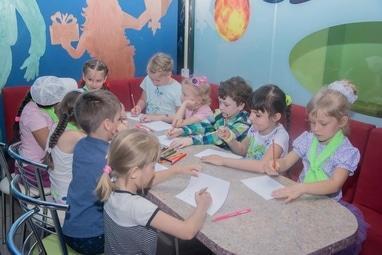SMART KIDS, центр развития - Психологические занятия 'Я все смогу'