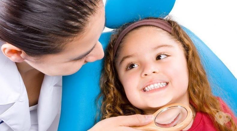 Сучасна Сімейна Стоматологія - Герметизація