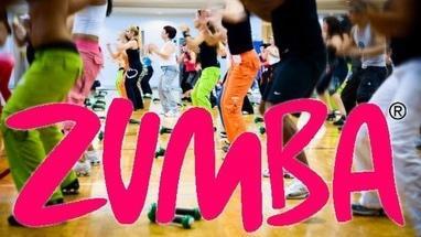 Elite Dance, школа танцев, студия танца, танцклуб - Zumba-фитнесс латино стиль