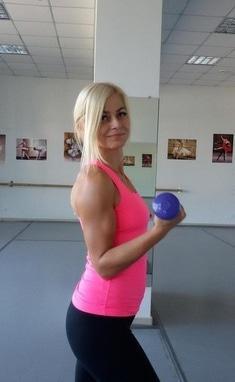 Fitness Forever, спортивно-оздоровительный клуб - Индивидуальное занятие