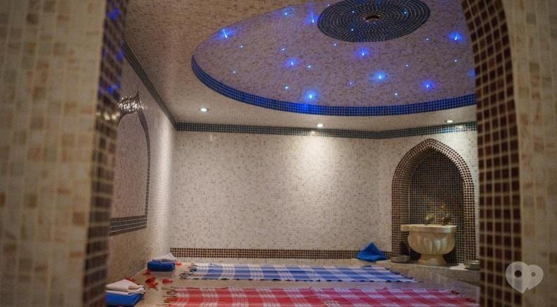 Дар Каліфа, DaySpa - Арабський хаммам